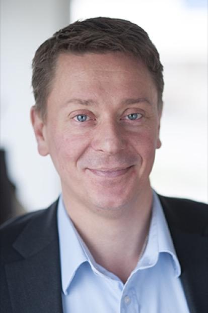 Jens Hamlin
