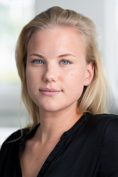 Amanda Svärd