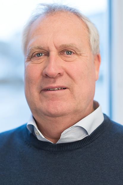 Tony Möllberg