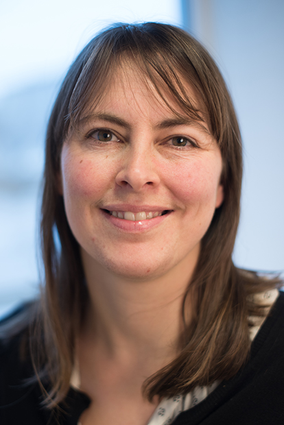 Malin Lundström