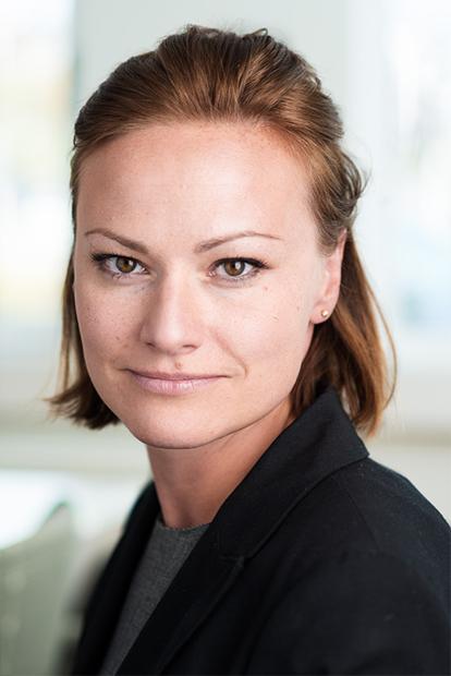 Tanja Norman